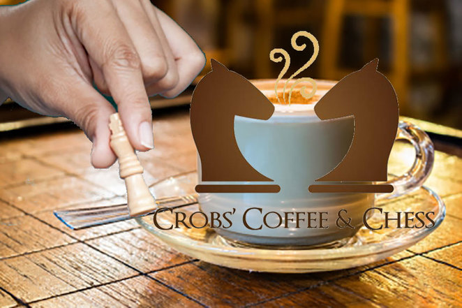 Crobs' Coffee & Chess at Cafe Di Mondo, Midland
