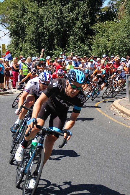 cycling, Santos Tour Down Under, Adelaide