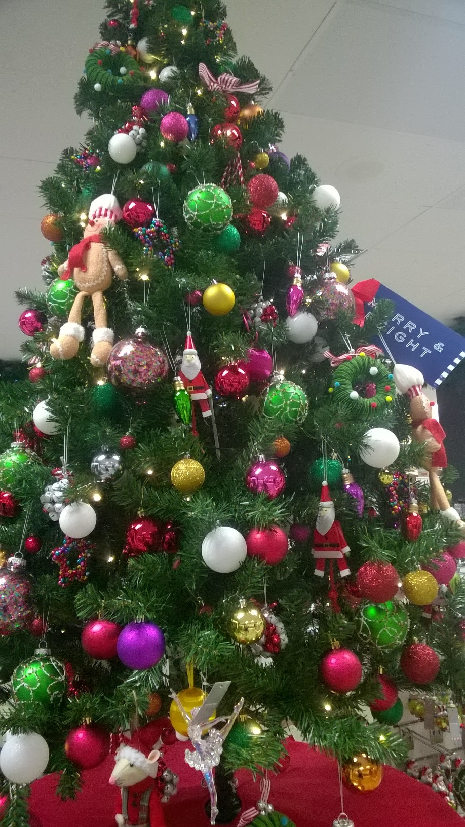 Where To Shop For Christmas Decorations In Canberra Canberra
