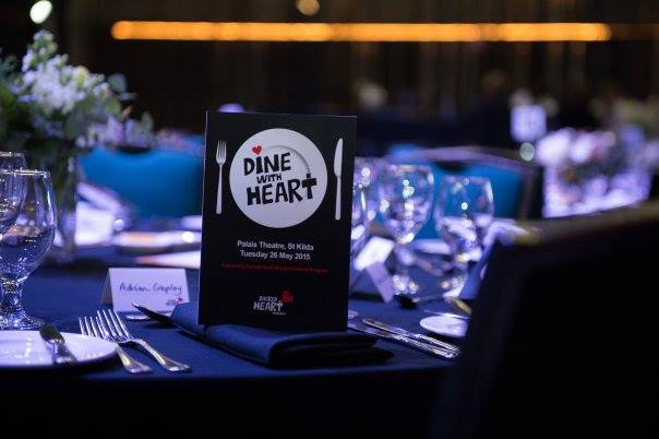 Dine with Heart Month,Sacred Heart Mission,Charity Dinner,Charity Restaurant,Melbourne Cafe Events,Charity Gala Dinner,Melbourne Restaurant Events,Melbourne Bar Events,