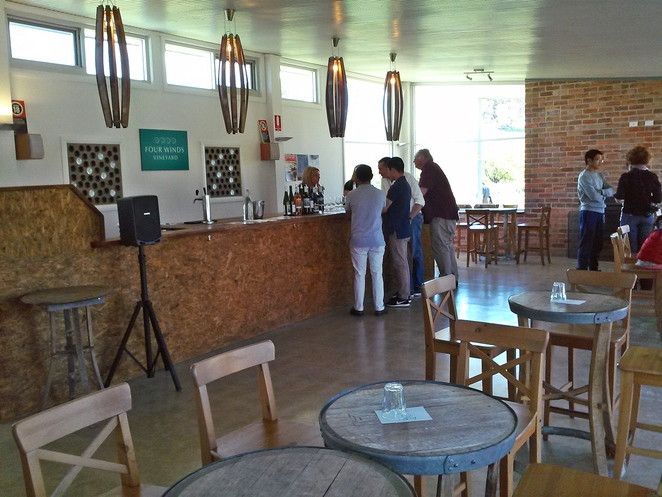 four winds vineyard, four winds, winery, canberra wine district, murrumbateman, wood fired pizzas, ACT, NSW, wineries, lunch,