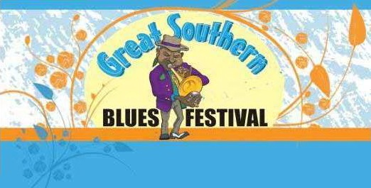 great southern blues festival narooma