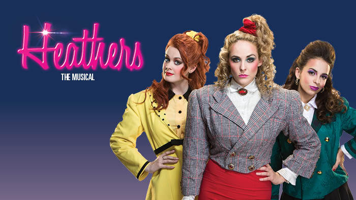 Heathers: The Musical Sydney 2016 - Sydney