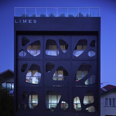 The Limes Hotel