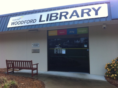 The Woodford Library