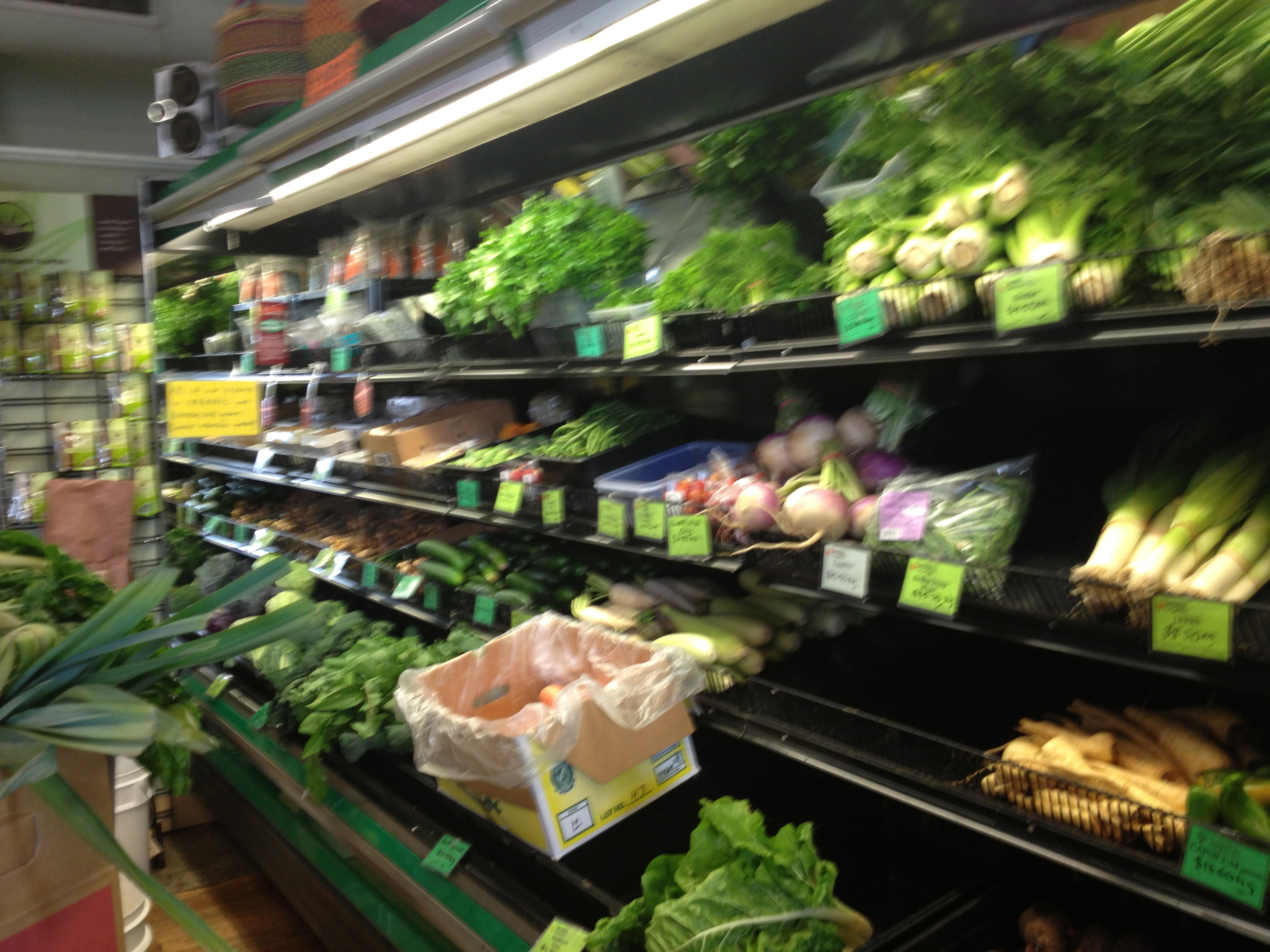 Healthy Life Health Food Stores Nsw