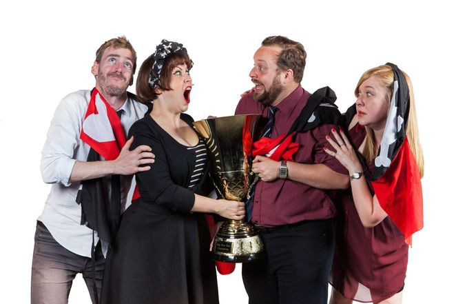 Improv, Butterfly Club, Comedy, HOO HAH, Melbourne,
