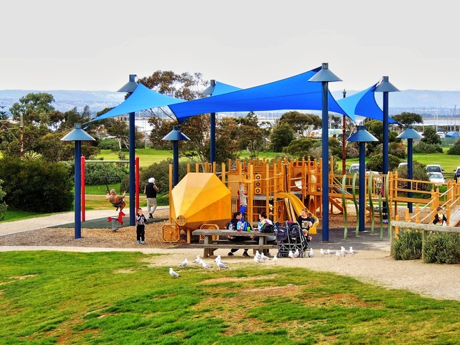in adelaide, salisbury plays, nature play, salisbury, walking trails, school holidays, fun things to do, free things to do, activities for kids, st kilda adventure playground