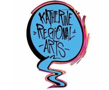 Katherine Regional Arts, school holiday, performance workshop, adult and children