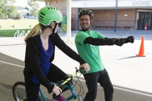 learn to cycle, free lessons
