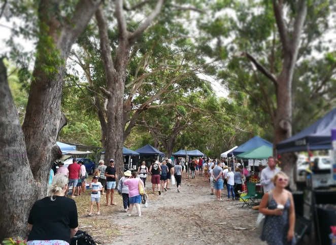 legacy fly point markets, nelson bay, shoal bay, fly point park, NSW, markets, shopping, things to do, markets at nelson bay, whats on, coffee, plants, toys, clothes, jewellery, gifts,