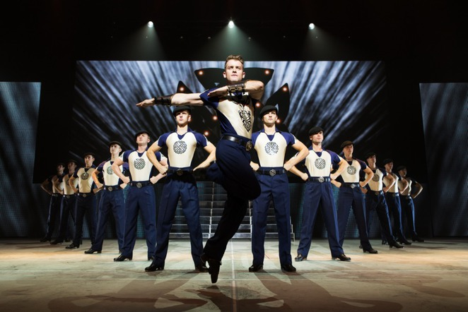 lord of the dance, Melbourne free tickets, irish dance,