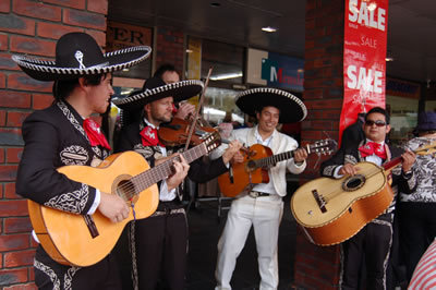 matriachi band, mexican, folk music