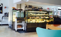Gourmet Coffee Bar And Kitchen Wolverhampton