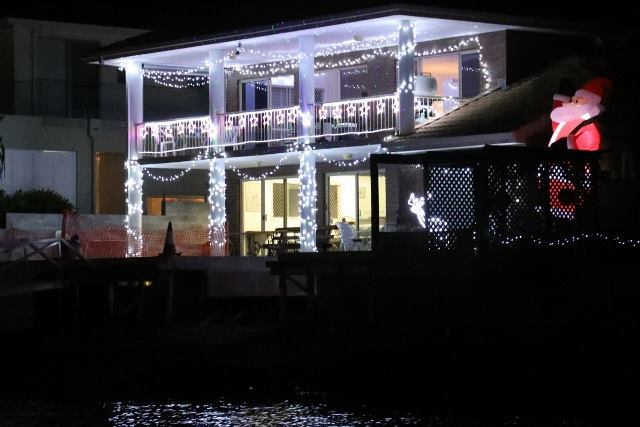 Mooloolaba Christmas Boat Parade 2018, must-do, 15th Boat Parade, Mooloolaba Yacht Club, Mooloolah River, decorated boats and homes, FREE spectator event, Charity of Choice, Rosies, Friends on the Street, La Balsa Park, Kawana Canal, Lawries Marina, Best Dressed Boats, Best Dressed Houses/Buildings, prizes, donations to enter, picnic hampers, Charles Clarke Reserve, The Dock at The Wharf, See Restaurant, fabulous fun family event