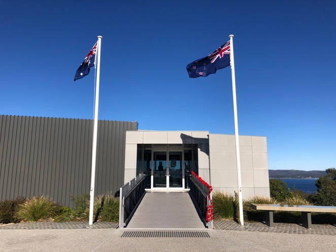 National Anzac Centre, Albany Western Australia, Things to do in Albany, Albany attractions, Anzac Centre Albany, Holidays in WA, Great Southern WA, Anzac History WA