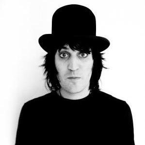 Noel Fielding, Comedy, Show, Stand Up, Comedian, Mighty Boosh, QPAC,