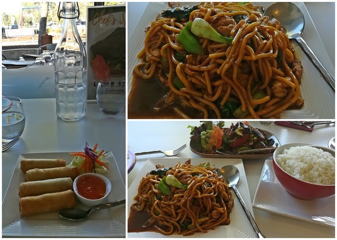 joes thai food, wanniassa, canberra, south side, ACT, takeaway, best, thai food, wanniassa shops, best thai takeaway, southern canberra, spring rolls, chicken oyster, noodles,