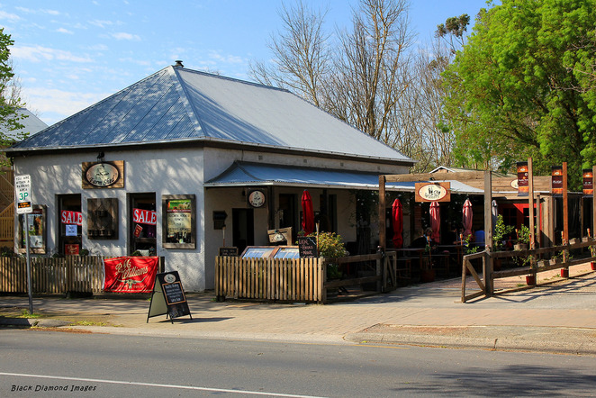 The Pantry - Hahndorf.