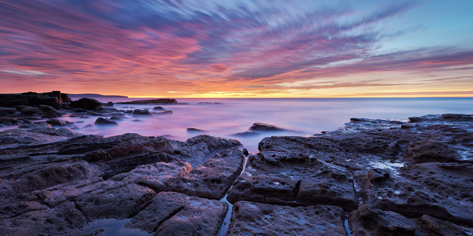 Top 5 new south wales landscape photographers sydney for South australia landscape