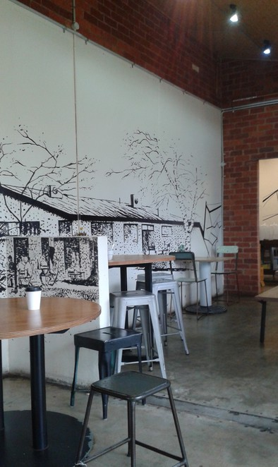 red brick expresso, canberra, cafes in canberra, coffee shops in canberra, breakfast, lunch, brunch,