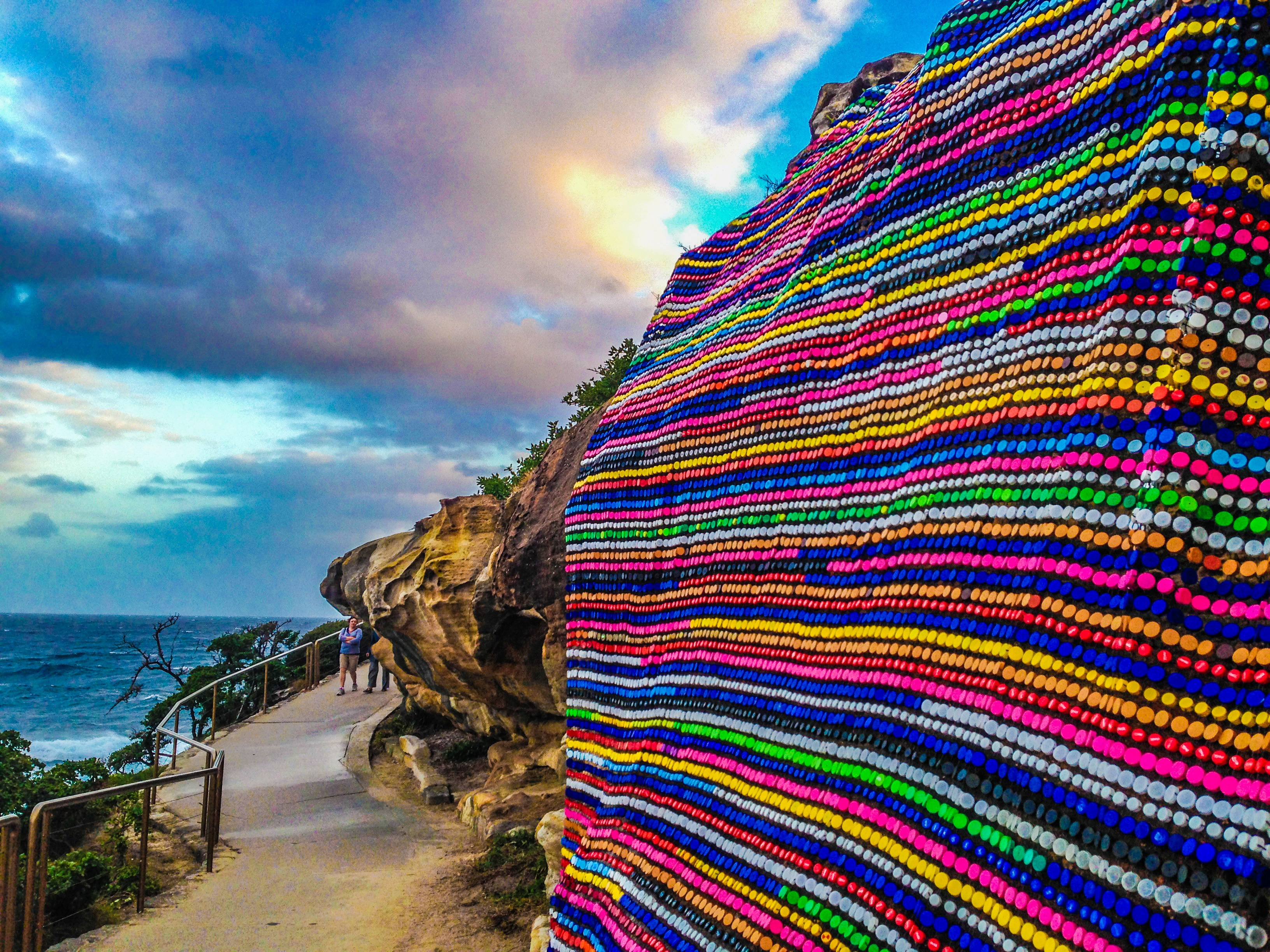 Sculptures by the Sea 2014 - Sydney