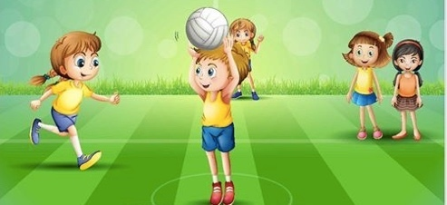 Spring school holiday sports days, Kawana Indoor Sports, indoors, children 5 to 14 years, cheaper than vacation care, energetic, fun, dodge ball, indoor netball, indoor cricket, indoor beach volleyball, indoor soccer, court of inflatables, Wally's Inflatables, birthday party centre, 10% discount for multiple days, healthy, bookings essential