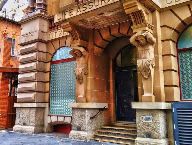 State heritage, South Australia, heritage, heritage buildings, State heritage place, Adelaide, Heritage SnAps, competition, heritage place, electra house adelaide