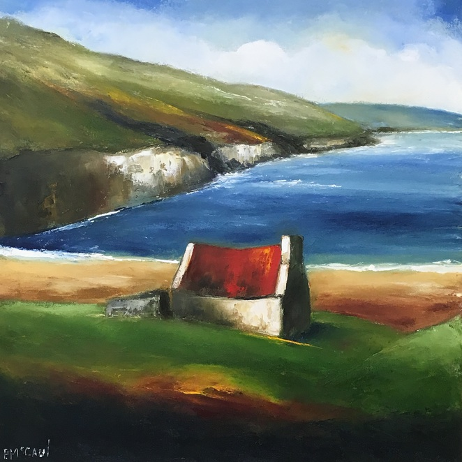 Stories of Home Padraig McCaul