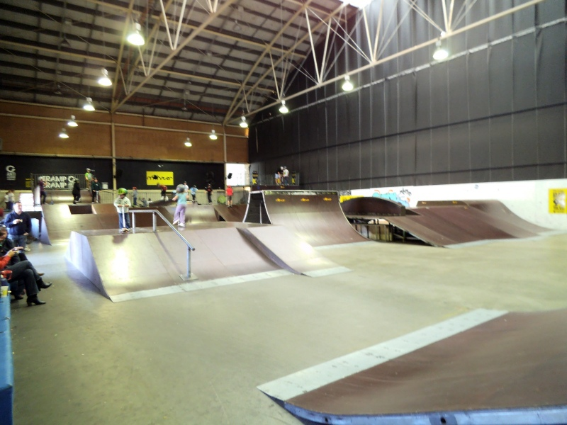 Monster Skatepark Large Image