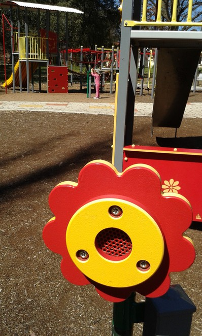 Yarralumla Playground, Canberra, parks, toddler parks, playgrounds, ACT, kids, family friendly