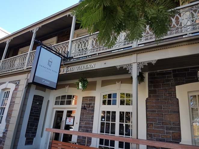 9 Notable Discoveries on Carrington Street, Adelaide