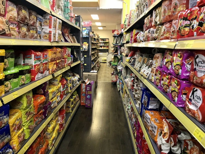 A Buy Asian Grocer Dickson, Asian groceries Canberra, Canberra Asian supplies, Asian food Canberra,
