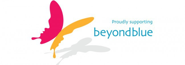 Beyond Blue are one of the chosen charities for this year's ball