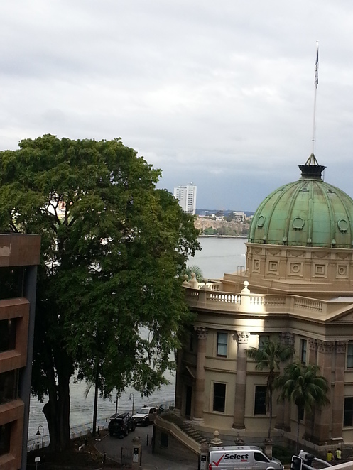 Brisbane Open House 2016,Customs House