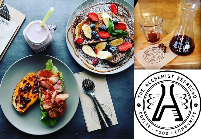 cafe, cammeray, coffee, breakfast, lunch, healthy organic, superfood, neighbourhood