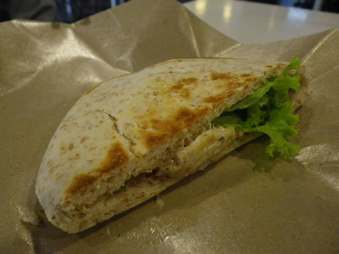 chicken pita humble chef plaza damansara