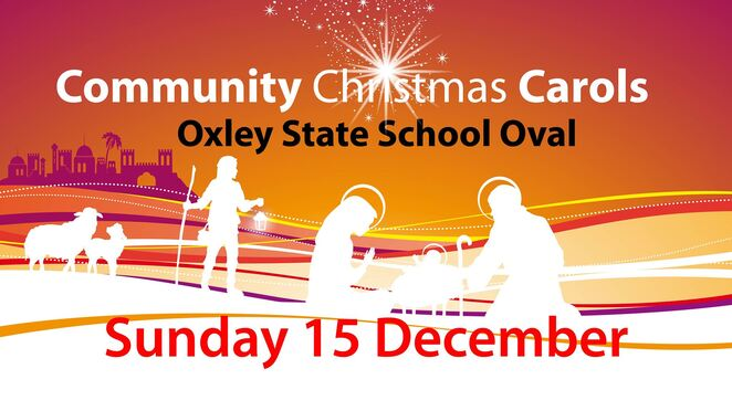 Christmas, Oxley, Near Brisbane, Free, Kids, Outdoors, Animals, Fun Things to Do, Family