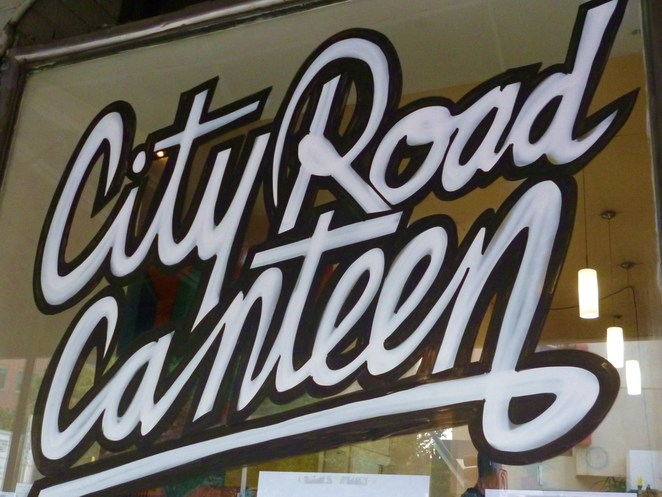 city road canteen food cafe southbank review
