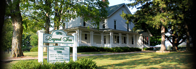 Dimondale, Bed & Breakfast, Historic Inns, Michigan, Lansing