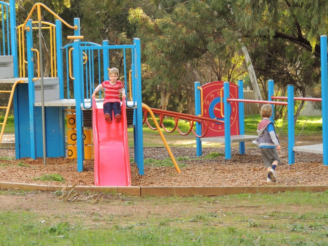dog parks, south of adelaide, playground in, a playground, playground for children, park in adelaide, play equipment, exercise equipment, cc hood, slippery dips