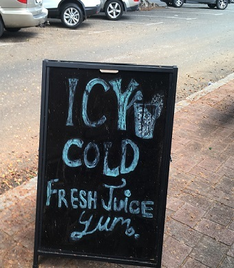 drinks, fresh, fruit juice, icy cold, cafe, barista