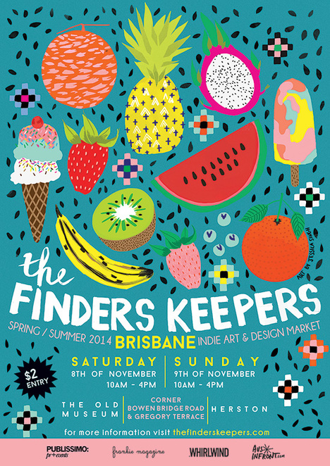 Finders Keepers, Markets, handmade, indie, artisans, art, shopping, old museum