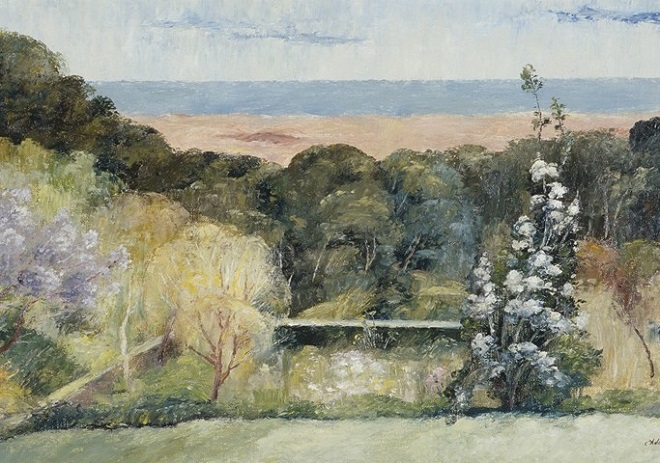 Garden in the Foothills, Carrick Hill