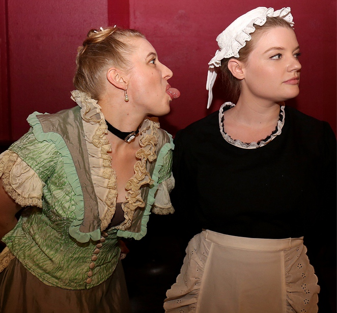Gaslight, Limelight Theatre, Victorian thriller, performing arts, intrigue, stage, Wanneroo, classic
