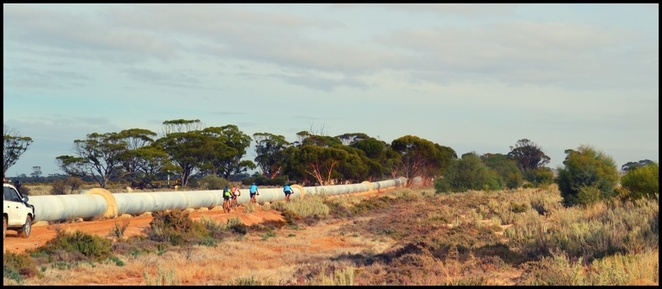 Goldfields,to,Perth,bike,ride