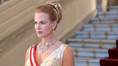 Grace of Monaco - Film Review