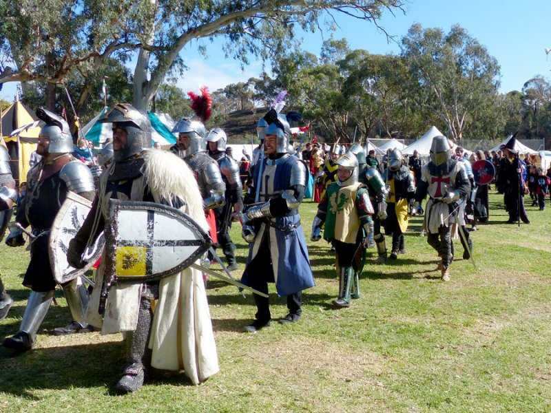 Archaeology and History of Medieval Sherwood Forest: Goose Fair