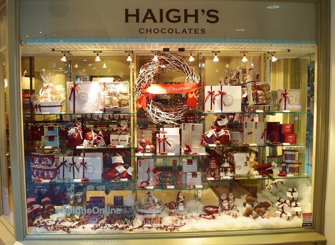 Haighs Chocolates