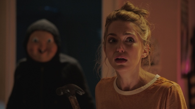 Happy Death Day, Jessica Rothe, Happy Death Day Review